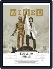 Wired Italia (Digital) Subscription March 1st, 2020 Issue