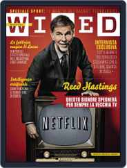 Wired Italia (Digital) Subscription June 9th, 2015 Issue