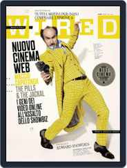 Wired Italia (Digital) Subscription October 6th, 2014 Issue