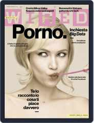 Wired Italia (Digital) Subscription August 25th, 2014 Issue