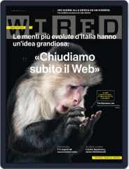 Wired Italia (Digital) Subscription March 5th, 2014 Issue