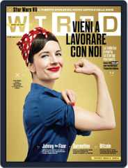 Wired Italia (Digital) Subscription January 31st, 2014 Issue