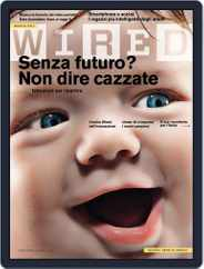 Wired Italia (Digital) Subscription December 3rd, 2013 Issue