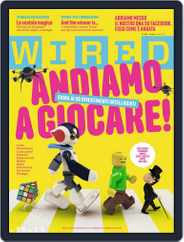 Wired Italia (Digital) Subscription October 31st, 2013 Issue