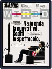Wired Italia (Digital) Subscription October 8th, 2013 Issue