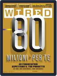 Wired Italia (Digital) Subscription August 28th, 2013 Issue