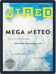 Wired Italia (Digital) Subscription July 2nd, 2013 Issue