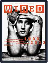 Wired Italia (Digital) Subscription June 11th, 2013 Issue
