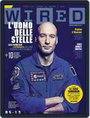 Wired Italia (Digital) Subscription May 8th, 2013 Issue