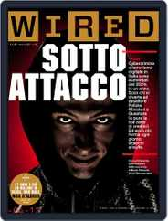 Wired Italia (Digital) Subscription April 3rd, 2013 Issue