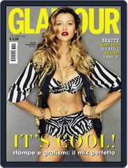 Glamour Italia (Digital) Subscription July 1st, 2018 Issue