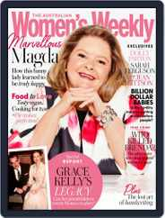 The Australian Women's Weekly (Digital) Subscription March 1st, 2020 Issue