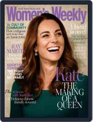 The Australian Women's Weekly (Digital) Subscription October 1st, 2019 Issue