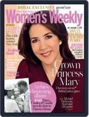 The Australian Women's Weekly (Digital) Subscription August 1st, 2019 Issue