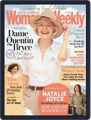 The Australian Women's Weekly (Digital) Subscription July 1st, 2018 Issue