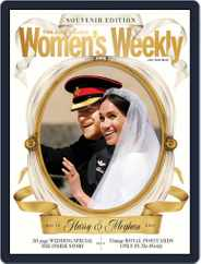 The Australian Women's Weekly (Digital) Subscription June 1st, 2018 Issue