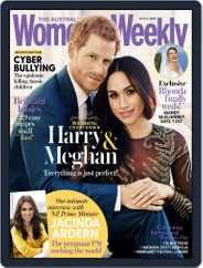 The Australian Women's Weekly (Digital) Subscription March 1st, 2018 Issue