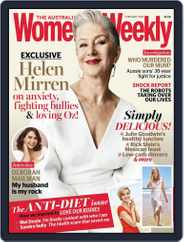The Australian Women's Weekly (Digital) Subscription February 1st, 2018 Issue