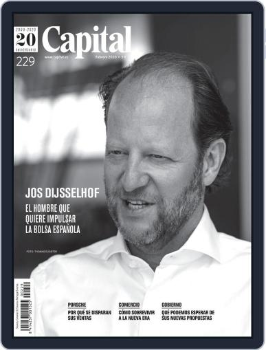 Capital Spain (Digital) February 1st, 2020 Issue Cover