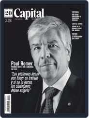 Capital Spain (Digital) Subscription January 1st, 2020 Issue