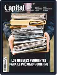 Capital Spain (Digital) Subscription November 1st, 2019 Issue