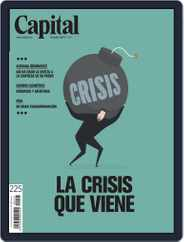 Capital Spain (Digital) Subscription October 1st, 2019 Issue