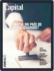 Capital Spain (Digital) Subscription June 1st, 2019 Issue