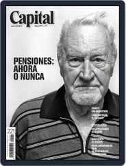 Capital Spain (Digital) Subscription May 1st, 2019 Issue