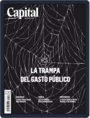 Capital Spain (Digital) Subscription April 1st, 2019 Issue