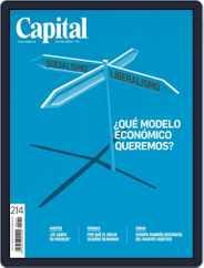Capital Spain (Digital) Subscription October 1st, 2018 Issue