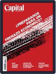 Capital Spain (Digital) Subscription September 1st, 2018 Issue