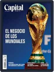 Capital Spain (Digital) Subscription June 1st, 2018 Issue