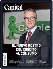 Capital Spain (Digital) Subscription May 1st, 2018 Issue