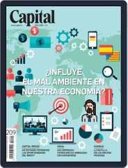 Capital Spain (Digital) Subscription April 1st, 2018 Issue