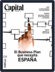 Capital Spain (Digital) Subscription March 1st, 2018 Issue