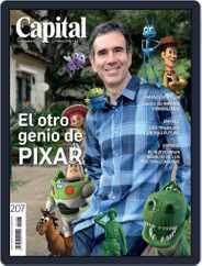 Capital Spain (Digital) Subscription February 1st, 2018 Issue