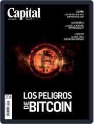 Capital Spain (Digital) Subscription January 1st, 2018 Issue