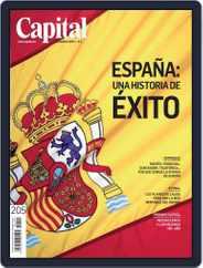 Capital Spain (Digital) Subscription December 1st, 2017 Issue
