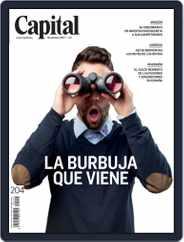 Capital Spain (Digital) Subscription November 1st, 2017 Issue