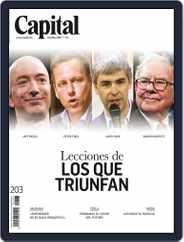 Capital Spain (Digital) Subscription October 1st, 2017 Issue