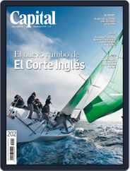 Capital Spain (Digital) Subscription September 1st, 2017 Issue