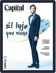 Capital Spain (Digital) Subscription July 1st, 2017 Issue