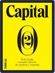 Capital Spain (Digital) Subscription June 1st, 2017 Issue