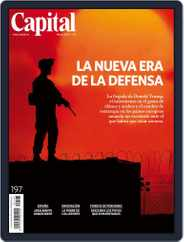 Capital Spain (Digital) Subscription March 1st, 2017 Issue