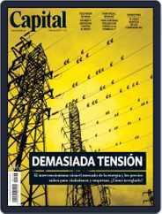 Capital Spain (Digital) Subscription February 1st, 2017 Issue