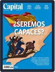 Capital Spain (Digital) Subscription December 1st, 2016 Issue