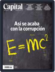 Capital Spain (Digital) Subscription September 1st, 2016 Issue