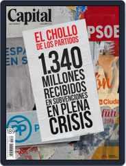 Capital Spain (Digital) Subscription June 1st, 2016 Issue
