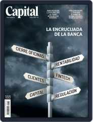 Capital Spain (Digital) Subscription May 1st, 2016 Issue