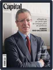 Capital Spain (Digital) Subscription March 1st, 2016 Issue